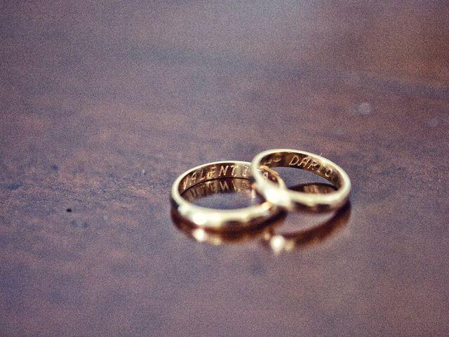 Il matrimonio di Dario e Valentina a Brusaporto, Bergamo 16