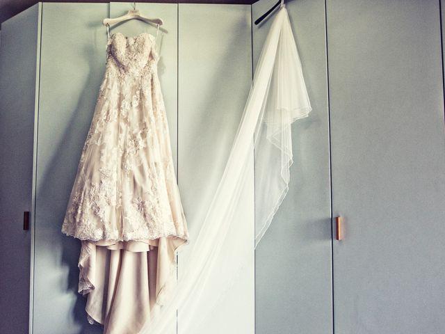 Il matrimonio di Dario e Valentina a Brusaporto, Bergamo 17