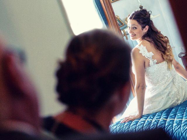 Il matrimonio di Dario e Valentina a Brusaporto, Bergamo 26