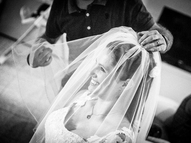 Il matrimonio di Dario e Valentina a Brusaporto, Bergamo 29
