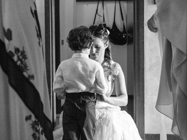 Il matrimonio di Dario e Valentina a Brusaporto, Bergamo 31