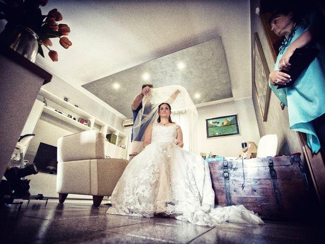 Il matrimonio di Dario e Valentina a Brusaporto, Bergamo 34