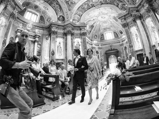 Il matrimonio di Dario e Valentina a Brusaporto, Bergamo 38