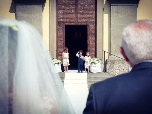 Il matrimonio di Dario e Valentina a Brusaporto, Bergamo 39