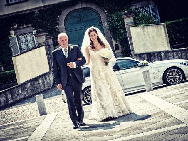 Il matrimonio di Dario e Valentina a Brusaporto, Bergamo 42