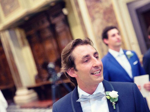 Il matrimonio di Dario e Valentina a Brusaporto, Bergamo 43