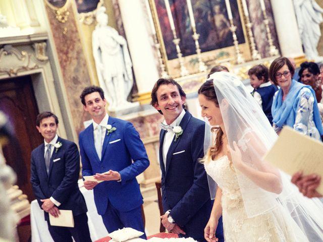 Il matrimonio di Dario e Valentina a Brusaporto, Bergamo 44