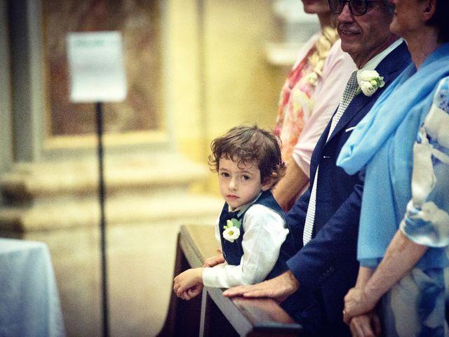 Il matrimonio di Dario e Valentina a Brusaporto, Bergamo 46
