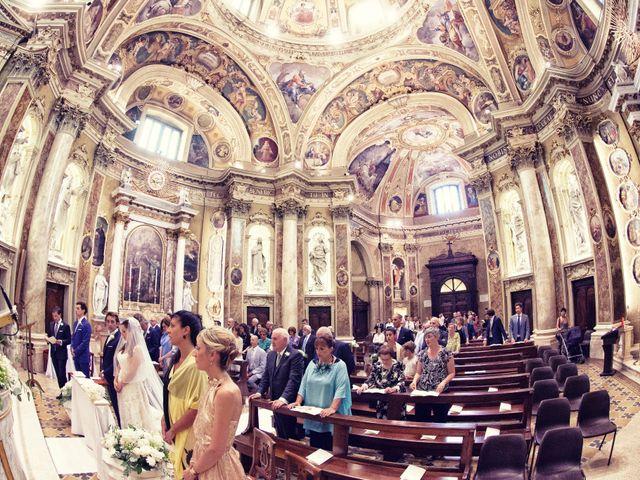 Il matrimonio di Dario e Valentina a Brusaporto, Bergamo 47