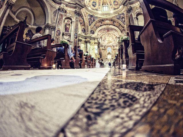 Il matrimonio di Dario e Valentina a Brusaporto, Bergamo 48
