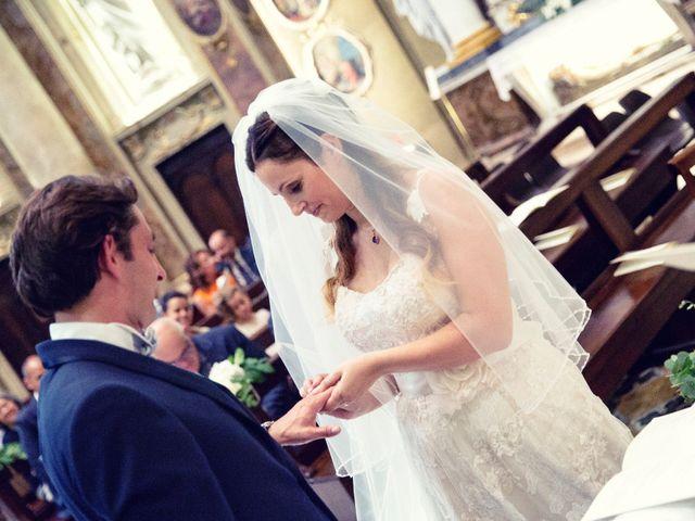 Il matrimonio di Dario e Valentina a Brusaporto, Bergamo 50