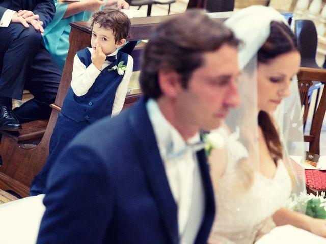 Il matrimonio di Dario e Valentina a Brusaporto, Bergamo 51