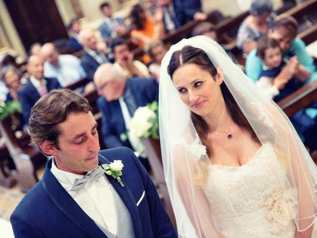 Il matrimonio di Dario e Valentina a Brusaporto, Bergamo 52