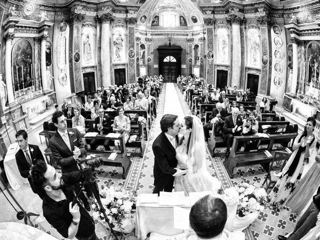 Il matrimonio di Dario e Valentina a Brusaporto, Bergamo 53