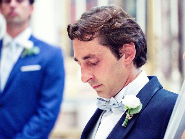 Il matrimonio di Dario e Valentina a Brusaporto, Bergamo 54