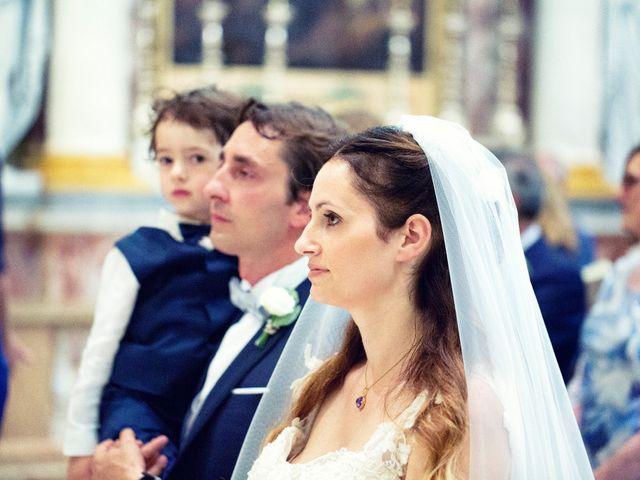 Il matrimonio di Dario e Valentina a Brusaporto, Bergamo 56