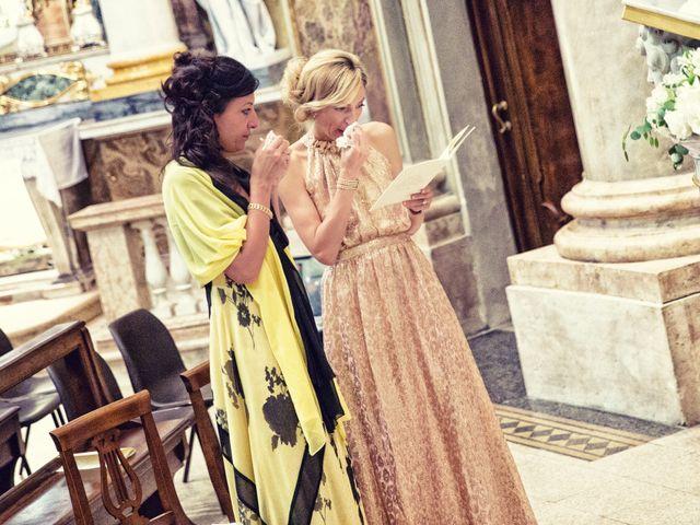 Il matrimonio di Dario e Valentina a Brusaporto, Bergamo 57