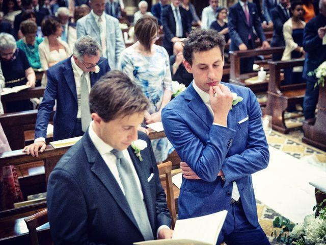 Il matrimonio di Dario e Valentina a Brusaporto, Bergamo 58
