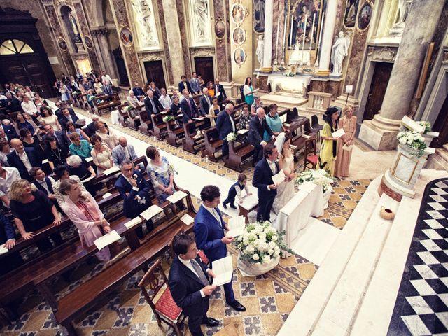 Il matrimonio di Dario e Valentina a Brusaporto, Bergamo 62