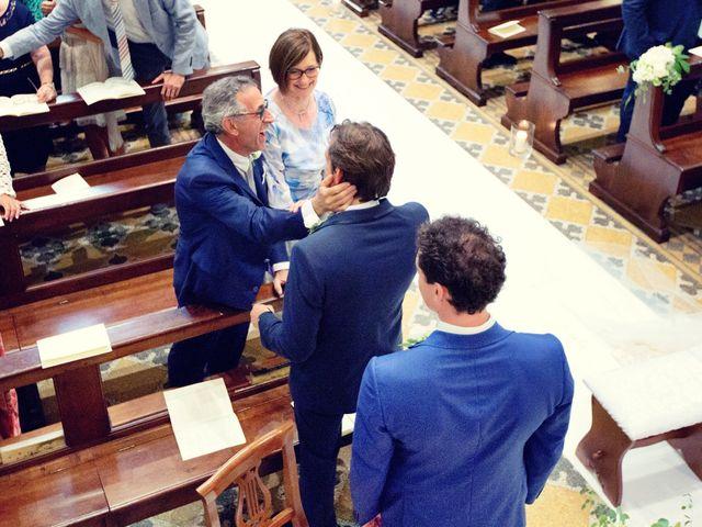 Il matrimonio di Dario e Valentina a Brusaporto, Bergamo 63