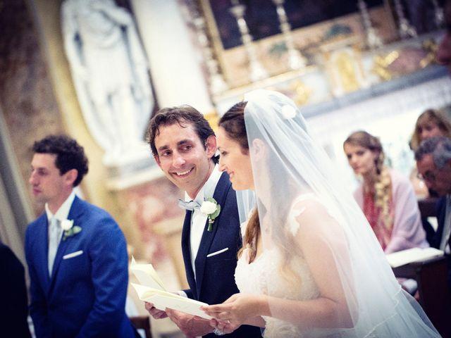 Il matrimonio di Dario e Valentina a Brusaporto, Bergamo 65
