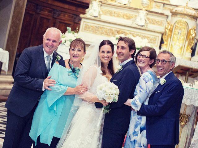 Il matrimonio di Dario e Valentina a Brusaporto, Bergamo 67