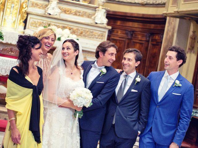 Il matrimonio di Dario e Valentina a Brusaporto, Bergamo 68