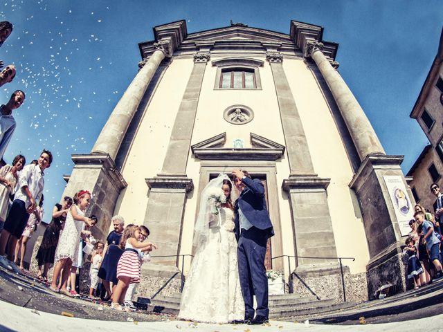 Il matrimonio di Dario e Valentina a Brusaporto, Bergamo 70