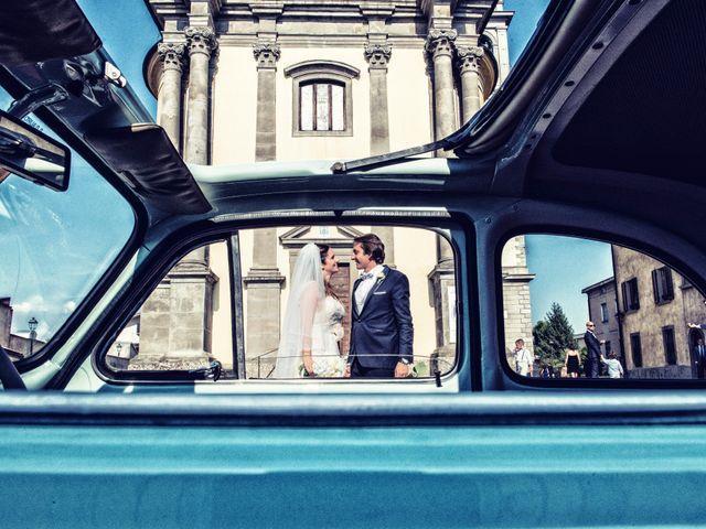 Il matrimonio di Dario e Valentina a Brusaporto, Bergamo 75