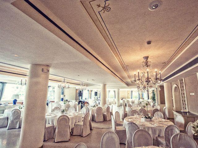 Il matrimonio di Dario e Valentina a Brusaporto, Bergamo 80