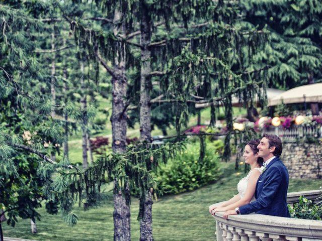 Il matrimonio di Dario e Valentina a Brusaporto, Bergamo 89
