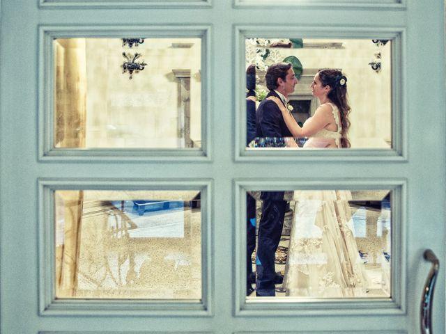 Il matrimonio di Dario e Valentina a Brusaporto, Bergamo 90