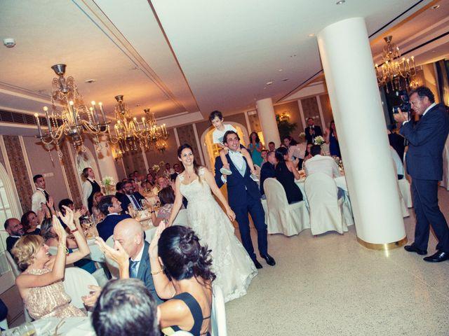 Il matrimonio di Dario e Valentina a Brusaporto, Bergamo 95