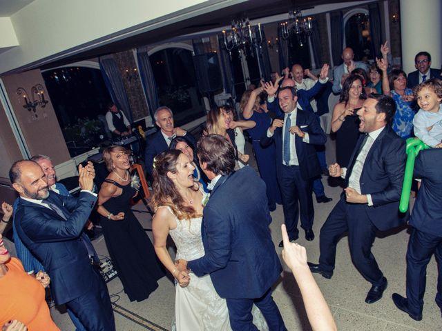Il matrimonio di Dario e Valentina a Brusaporto, Bergamo 96