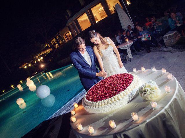 Il matrimonio di Dario e Valentina a Brusaporto, Bergamo 99