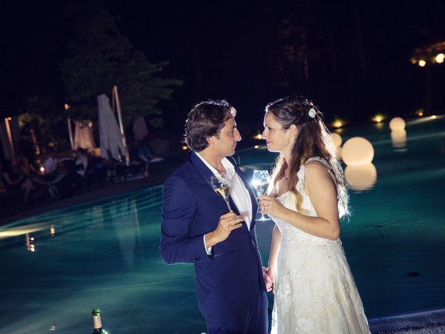 Il matrimonio di Dario e Valentina a Brusaporto, Bergamo 100