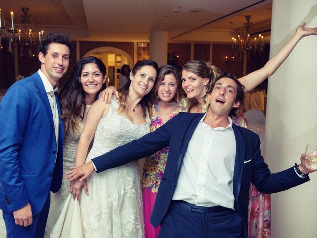 Il matrimonio di Dario e Valentina a Brusaporto, Bergamo 106