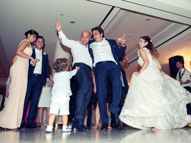 Il matrimonio di Dario e Valentina a Brusaporto, Bergamo 107