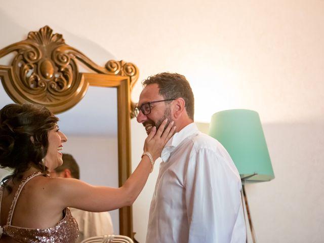Il matrimonio di Giovanni e Alba a Chiaramonte Gulfi, Ragusa 4
