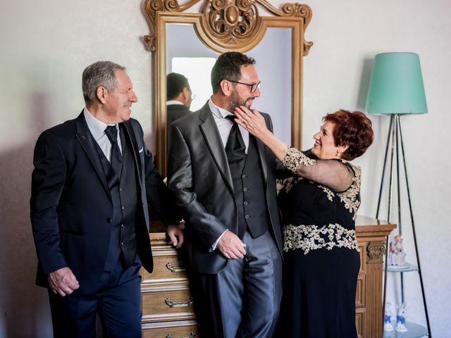 Il matrimonio di Giovanni e Alba a Chiaramonte Gulfi, Ragusa 9
