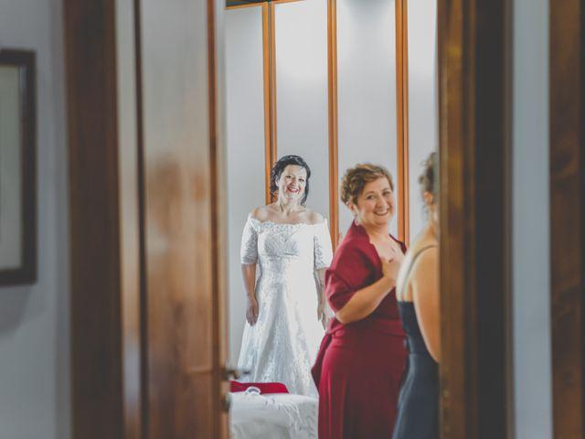 Il matrimonio di Giovanni e Alba a Chiaramonte Gulfi, Ragusa 19