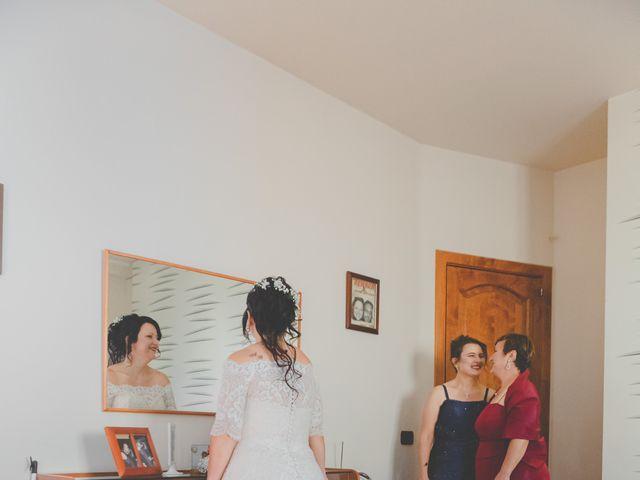Il matrimonio di Giovanni e Alba a Chiaramonte Gulfi, Ragusa 21