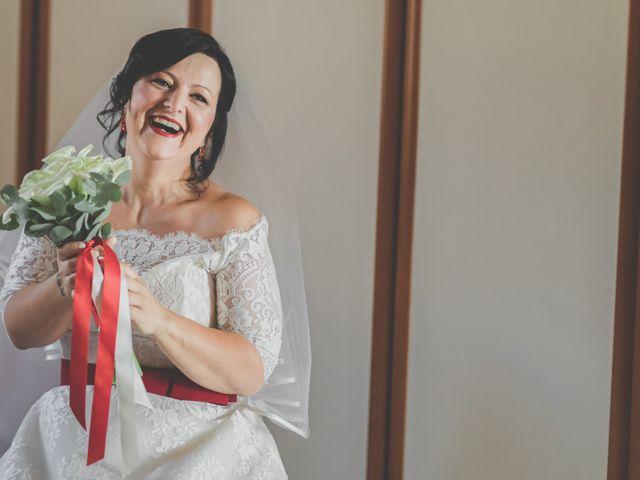 Il matrimonio di Giovanni e Alba a Chiaramonte Gulfi, Ragusa 23