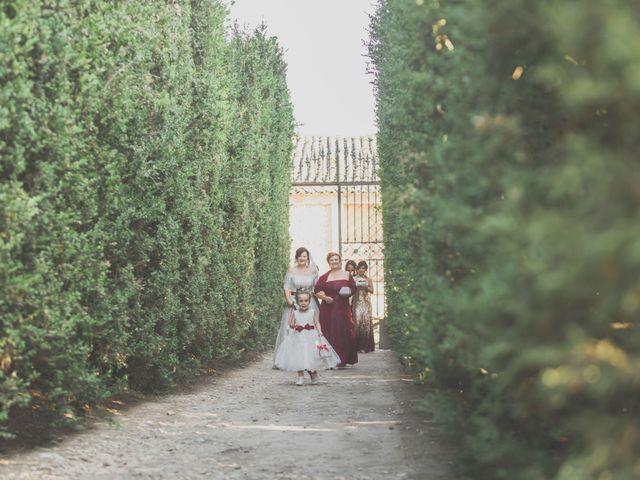 Il matrimonio di Giovanni e Alba a Chiaramonte Gulfi, Ragusa 26