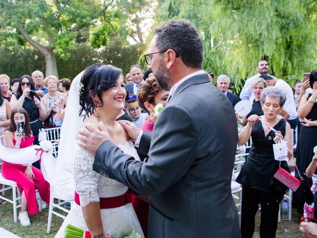 Il matrimonio di Giovanni e Alba a Chiaramonte Gulfi, Ragusa 29