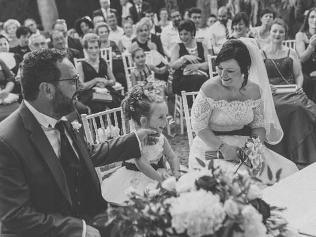 Il matrimonio di Giovanni e Alba a Chiaramonte Gulfi, Ragusa 32