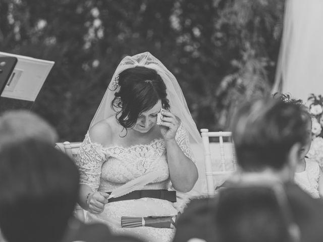 Il matrimonio di Giovanni e Alba a Chiaramonte Gulfi, Ragusa 34