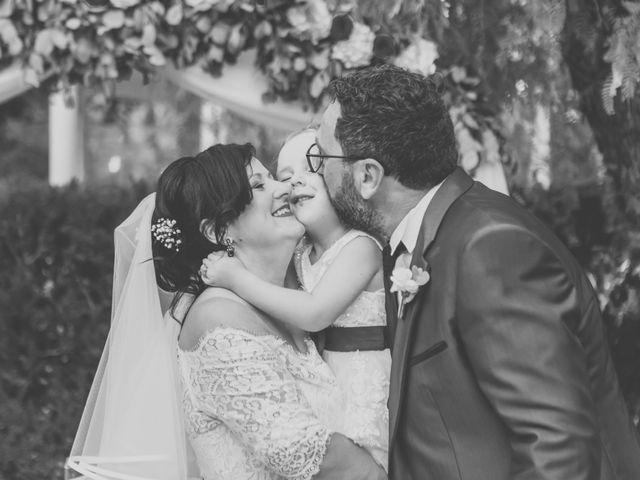 Il matrimonio di Giovanni e Alba a Chiaramonte Gulfi, Ragusa 36