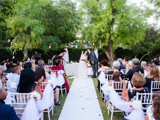 Il matrimonio di Giovanni e Alba a Chiaramonte Gulfi, Ragusa 37