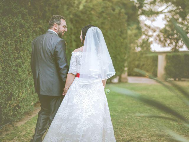 Il matrimonio di Giovanni e Alba a Chiaramonte Gulfi, Ragusa 39